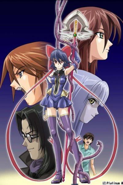 Mahou Shoujo Ai San: The Anime ตอนที่ 1